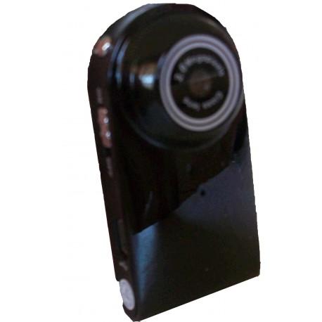 Mini camescope