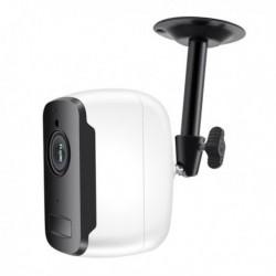Caméra de surveillance HD 1080P pour extérieur à détecteur de mouvement PIR