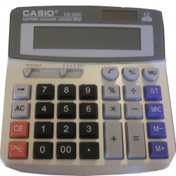Calculatrice espion