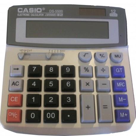 Calculatrice espion