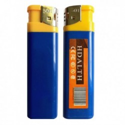 Briquet camera 4 Go