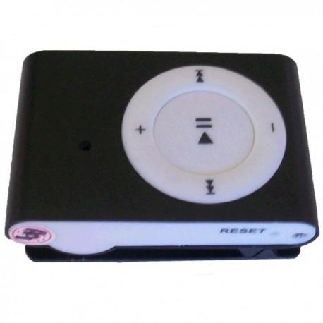 Lecteur MP3 caméra