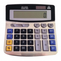 Calculatrice espion 4 Go