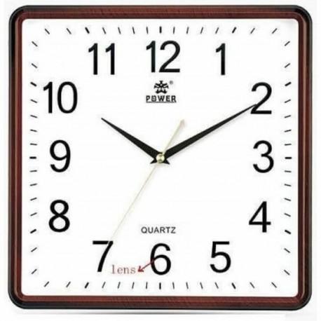 Horloge caméra Espion sans Fil Haute définition 720P Wifi et détecteur de mouvement