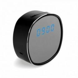 Réveil Micro camera de surveillance Haute défintion 720P Wifi vision de nocturne et détection de mouvement