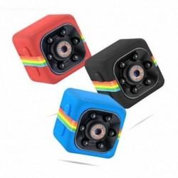 Mini camera espion Full HD 1080P vision de nuit carré