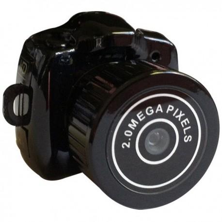 Mini appareil photo caméra miniature