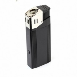 Briquet espion Camera Full HD 1080P