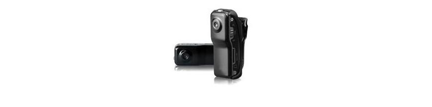 Minis caméras